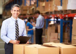 Happy Business Owner | Digital Marketing | Search Engine Optimization | SEO